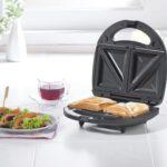 Cel mai bun sanwich maker – Sfaturi utile si Top Recomandari