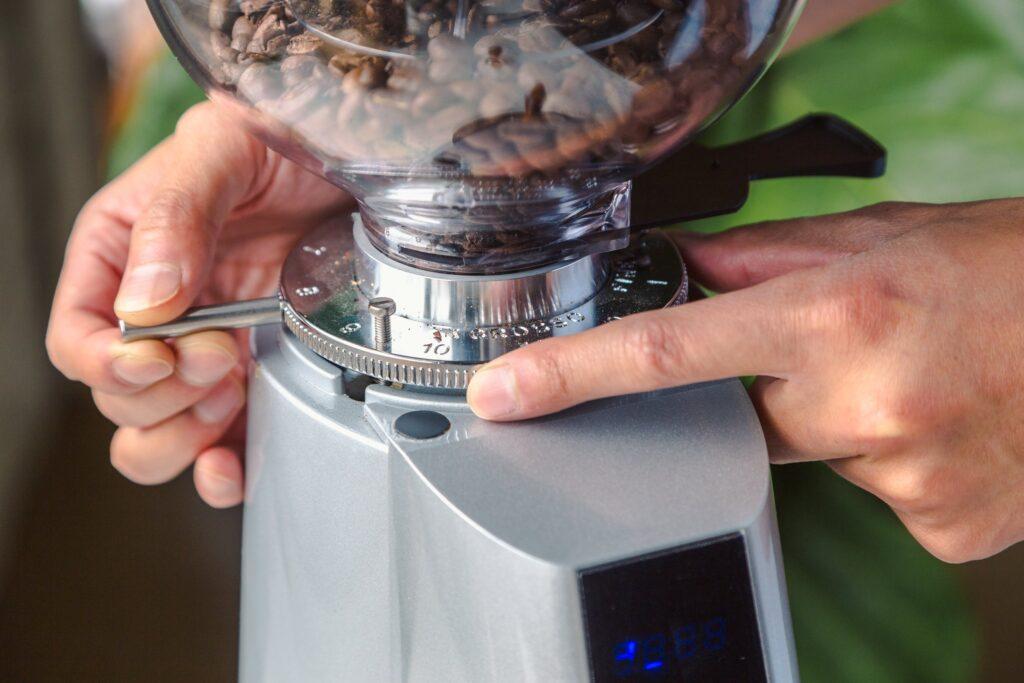 cea mai buna rasnita de cafea
