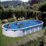 Cele mai bune piscine supraterane – Ghid de cumparare si Top Recomandari